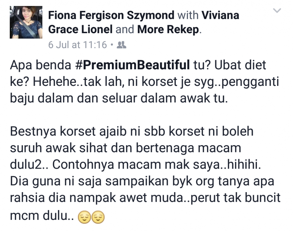 Harga promosi premium beautiful corset malaysia termurah 2017- call for fitting 0187708996